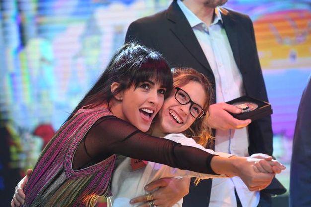 Un successo l'edizione numero 60 dello Zecchino d'Oro a Bologna (foto Schicchi)