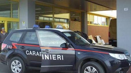 I carabinieri hanno scoperto le autrici del furto