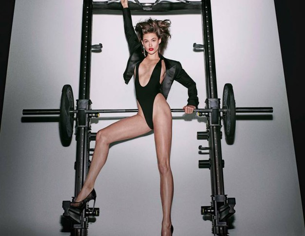 Calendario di Technogym -  Grace Elizabeth