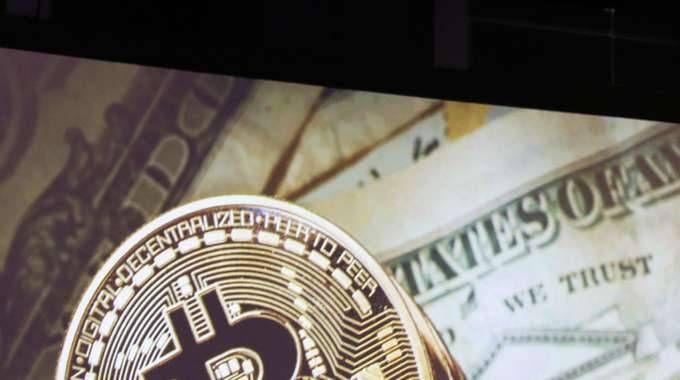 Attesi future dei Bitcoin,allarme banche
