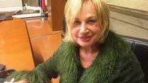 Paola Lucarini, presidentessa di 'Sguardo e Sogno'