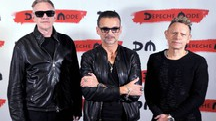 I Depeche Mode attesi a Bologna mercoledì