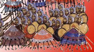 Due minuti di storia - I bizantini salvatori d'Europa