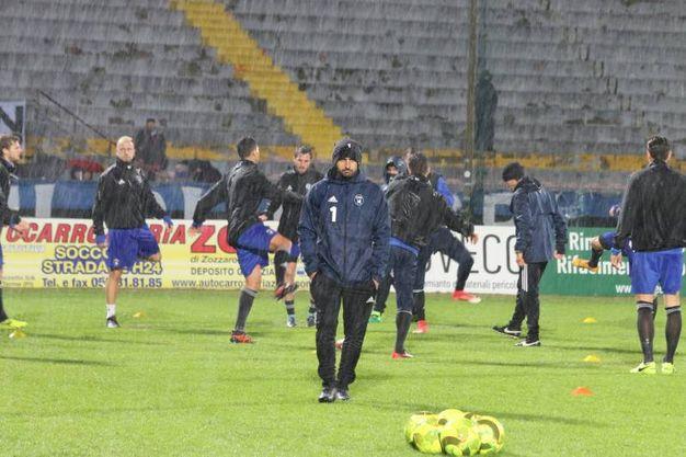 Pisa-Arezzo (Valtriani)