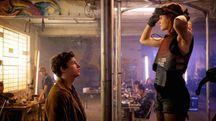 Una scena di 'Ready Player One' – Foto: Amblin Entertainment/Warner Bros.