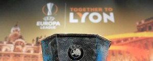 Sorteggi di Europa League (Afp)
