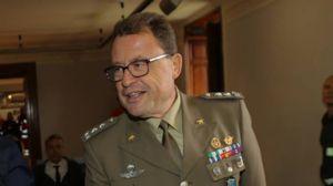 Il generale Pietro Tornabene