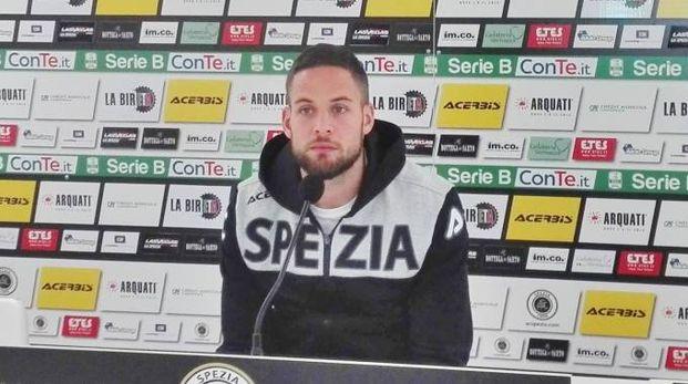 Il difensore Filippo De Col