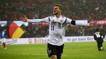 Timo Werner, stella del Lipsia e della Nazionale tedesca