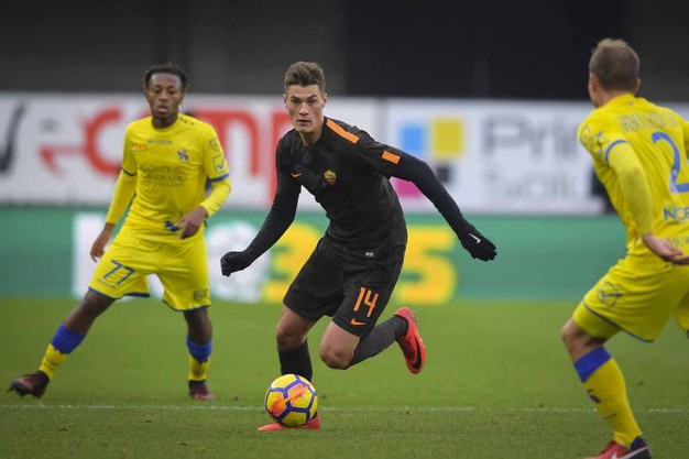 Chievo-Roma 0-0 (Lapresse)