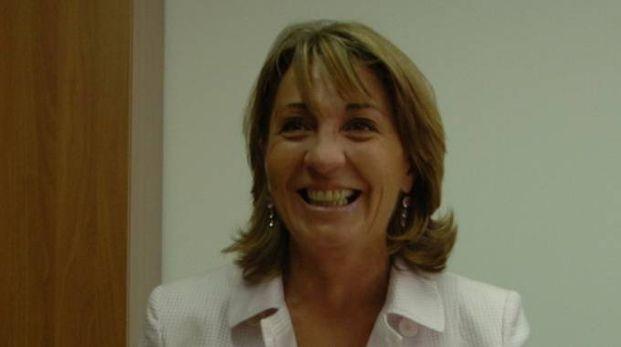 Patrizia Casagrande (Foto Antic)