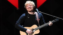 X Factor 2017, Ed Sheeran super ospite della finale (foto Afp)