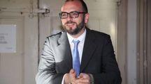 Davide Tronconi è stato indicato da 8 dei 13 membri del gruppo Pd in consiglio come candidato alle primarie