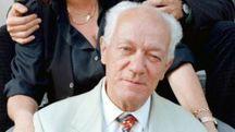 Everardo Dalla Noce (Ansa)