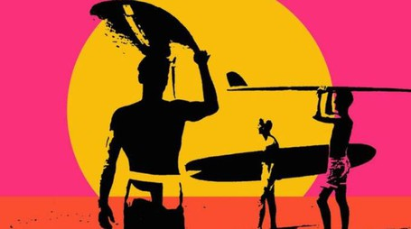 """The Endless Summer"" di Bruce Brown (da youtube)"