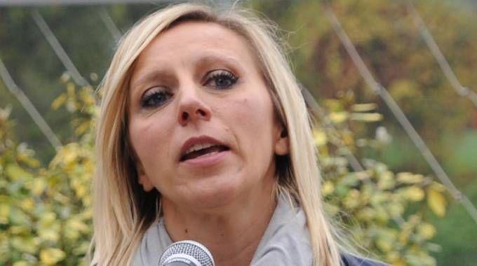 L'assessore regionale Claudia Terzi