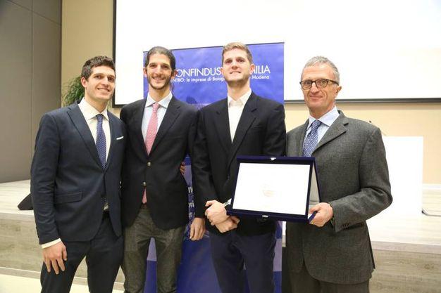 La Sit ha vinto il premio Mascagni 2017 (FotoSchicchi)