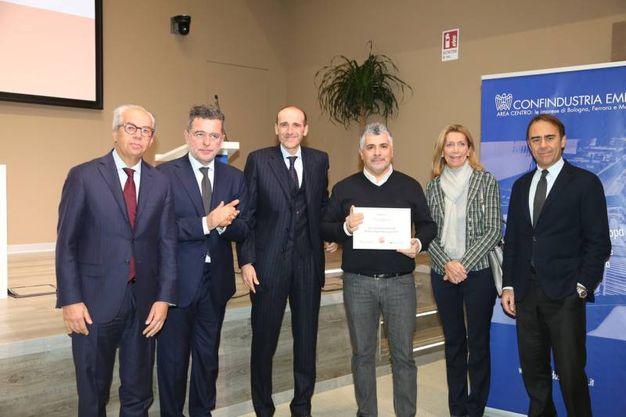 Alla sesta edizione del premio Mascagni ha partecipato anche la Transtecno (FotoSchicchi)