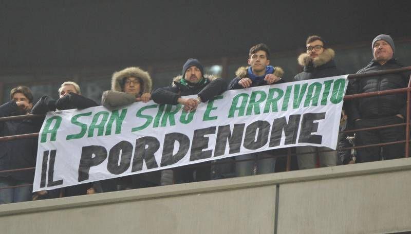 Assai: il Pordenone si gioca a San Siro il turno di Coppa Italia con l'Inter   numerosette.eu
