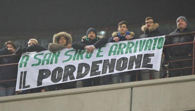 Assai: il Pordenone si gioca a San Siro il turno di Coppa Italia con l'Inter | numerosette.eu