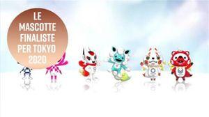 Tokyo 2020: come scelgono la mascotte in Giappone?