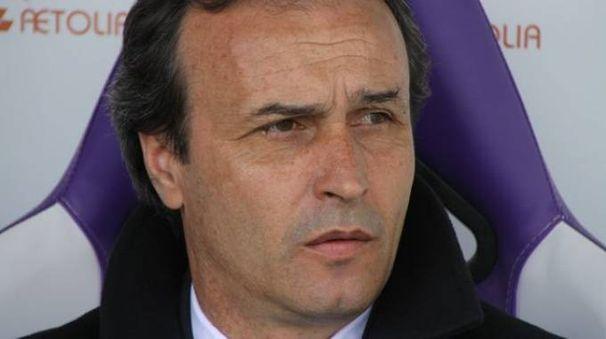 """Pasquale Marino sta """"disegnando"""" la difesa che domenica dovrà affrontare il Cittadella"""