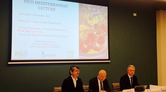 Fico, cominciano le 'Mediterranean Lectures'