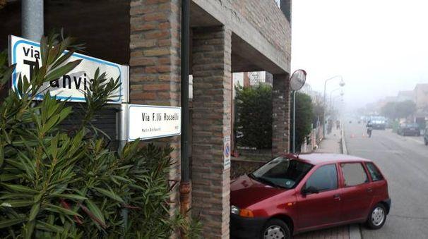 Il ciclista (71 anni) è stato trasportato all'ospedale di Ravenna (Scardovi)