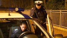 L'uomo è stato rintracciato dalla polizia municipale di Ravenna