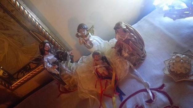 Il presepe di Anna Maria (Serravalle Pistoiese)