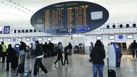 Aeroporto Roissy - Charles De Gaulle