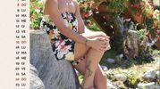 """APRILE: Ambra Turrioni, 33 anni, casalinga, di Cannara (Perugia), mamma di Camilla e Nicolò gemelli di 5 anni. È la vincitrice della fascia """"Miss Mamma Italiana Solare 2017"""""""