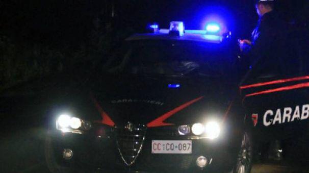 Carabinieri (archivio)