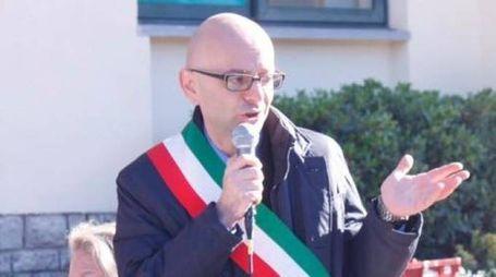 Luca Marmo, sindaco di San Marcello Piteglio