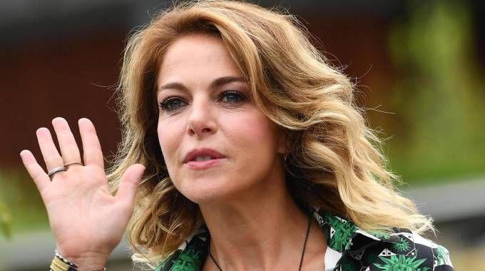 Claudia Gerini, a sanremo sarà 'madrina' dei giovani (Ansa)