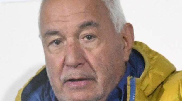 Carlo Bini, amministratore unico della Lucchese