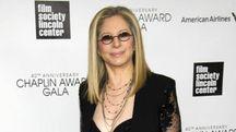 Barbra Streisand (Lapresse)