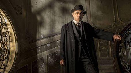 Rowan Atkinson in 'Maigret' – Foto: Ealing Studios/Maigret Productions