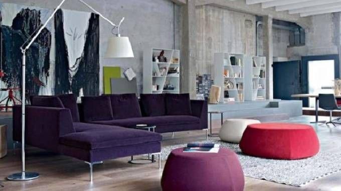 Ultra Violet: idee per arredare e decorare casa con il colore Pantone del 2018