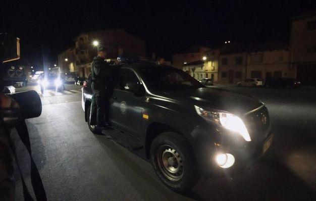 Due vittime appartenevano alla Guardia Civil spagnola (Foto Ansa)