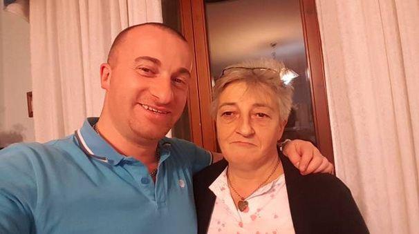 Raffaele Rullo e Antonietta Biancaniello, madre e figlio accusati di omicidio