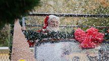 Babbo Natale a Chianciano