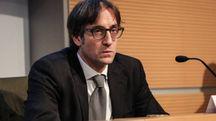 L'assessore Gian Luca Brasini