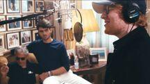 Ed Sheeran duetta con Bocelli
