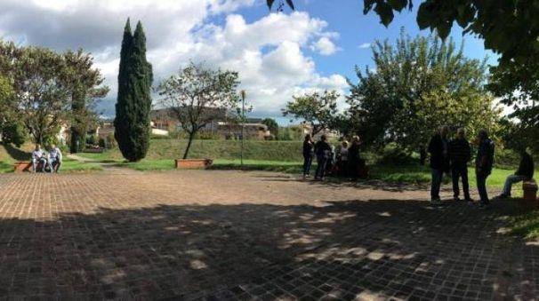 I Giardini Spinelli di Montevarchi
