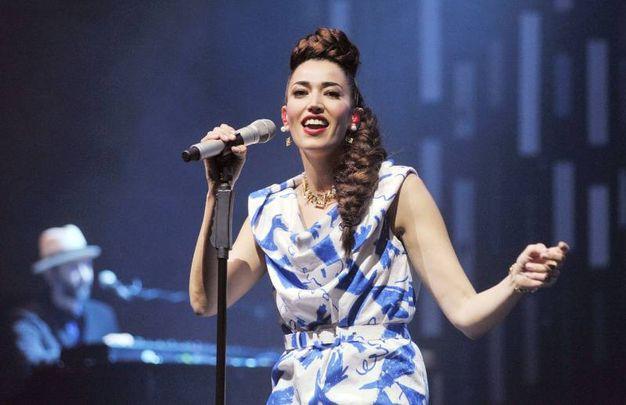 Nina Zilli