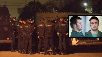 Igor il russo, il killer di Budrio, catturato in Spagna dalla Guardia Civil