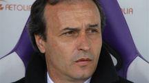 Ultime ore per definire le sue scelte per l'allenatore del Brescia, Pasquale Marino