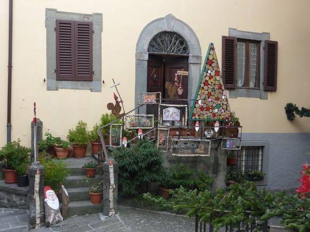 La foto inviata da Valerio Monticelli (Cutigliano, Pistoia)