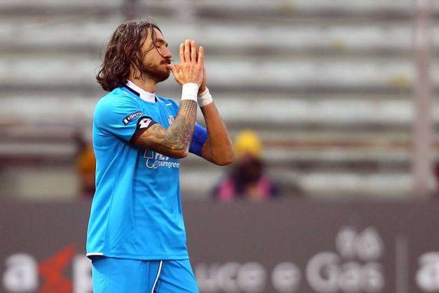 Il match tra Parma e Cesena si conclude 0-0 (foto LaPresse)